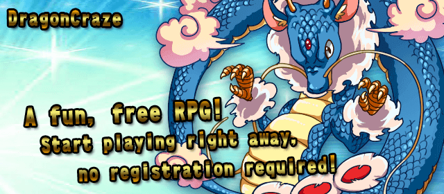 A fun, free RPG! Start playing right away, no registration required!
